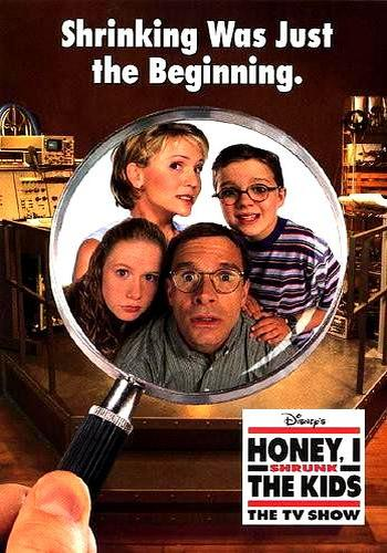 Picture for Honey, I Shrunk The Kids