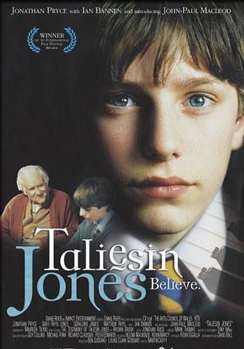 Boyactors The Testimony Of Taliesin Jones 2000