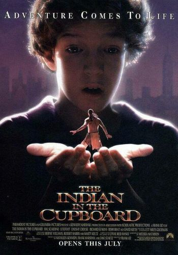 Picture for The Indian in the  Cupboard