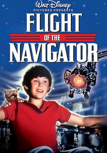 Picture for Flight of the Navigator