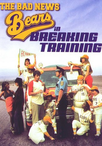Picture for The Bad News Bears in Breaking Training
