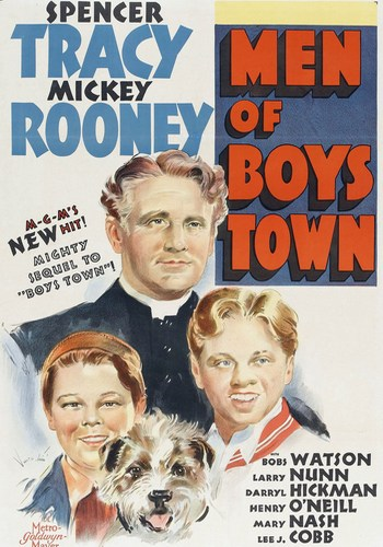 Picture for Men of Boys Town