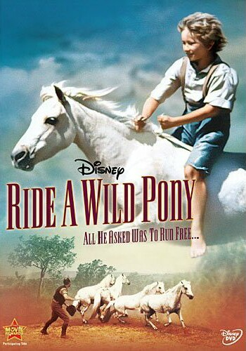 Picture for Ride a Wild Pony