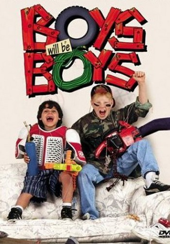 Boyactors Boys Will Be Boys 1997