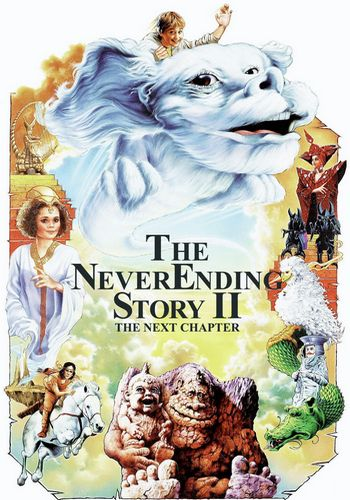 Picture for The NeverEnding Story II: The Next Chapter