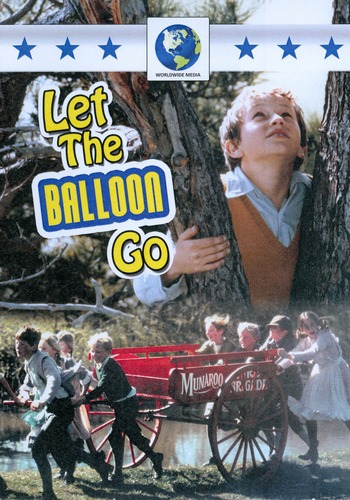 Picture for Let the Balloon Go