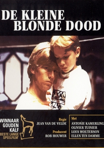 de kleine blonde dood 1993 movie