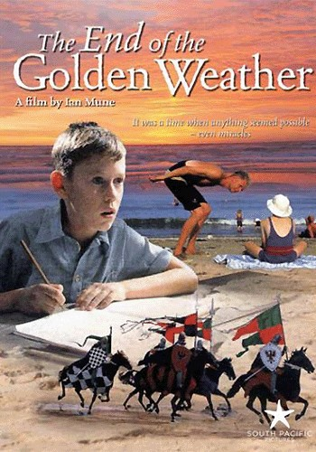 boyactors the end of the golden weather 1991