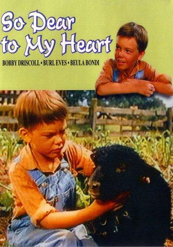 Boyactors So Dear To My Heart 1949