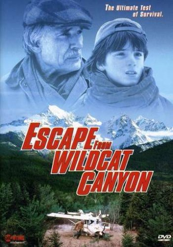 Picture for Escape From Wildcat Canyon