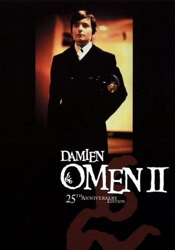 Picture for Damien: Omen II