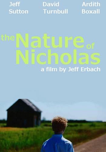 boyactors the nature of nicholas 2002