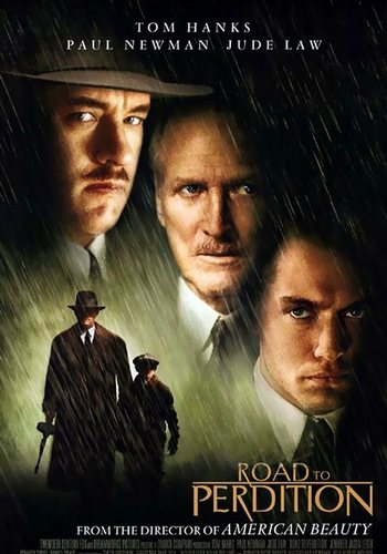 Picture for Road to Perdition