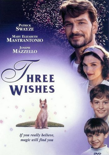 Picture for Three Wishes